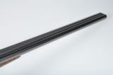 "Parker Reproduction DHE Grade 20 Gauge 26"" Barrels Pistol Grip Stock Splinter Forearm Very Good+ - 6 of 25"