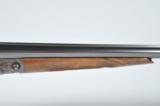 "Parker Reproduction DHE Grade 20 Gauge 26"" Barrels Pistol Grip Stock Splinter Forearm Very Good+ - 4 of 25"