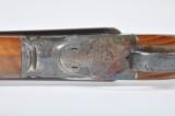 "Parker Reproduction DHE Grade 20 Gauge 26"" Barrels Pistol Grip Stock Splinter Forearm Very Good+ - 17 of 25"