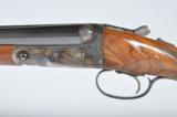 "Parker Reproduction DHE Grade 20 Gauge 26"" Barrels Pistol Grip Stock Splinter Forearm Very Good+ - 8 of 25"