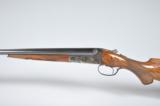 "Parker Reproduction DHE Grade 20 Gauge 26"" Barrels Pistol Grip Stock Splinter Forearm Very Good+ - 9 of 25"