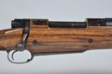 Dakota Arms Model 76 African 458 Lott Upgraded Monte Carlo Stock Case Colored NEW!