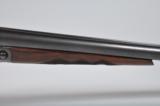 """Parker GHE Grade 2 Side by Side Shotgun 12 Gauge ½ Frame 28"""" Barrels Pistol Grip Splinter Forearm RARE! - 4 of 23"""
