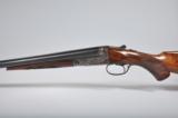 """Parker GHE Grade 2 Side by Side Shotgun 12 Gauge ½ Frame 28"""" Barrels Pistol Grip Splinter Forearm RARE! - 8 of 23"""