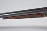 """Parker GHE Grade 2 Side by Side Shotgun 12 Gauge ½ Frame 28"""" Barrels Pistol Grip Splinter Forearm RARE! - 11 of 23"""