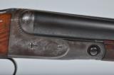 """Parker GHE Grade 2 Side by Side Shotgun 12 Gauge ½ Frame 28"""" Barrels Pistol Grip Splinter Forearm RARE! - 1 of 23"""