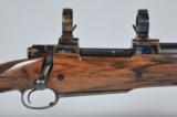Dakota Arms Model 76 African 404 Jeffrey Upgraded Monte Carlo Stock Case Colored Talley Rings NEW!