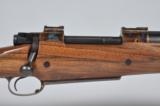 Dakota Arms Model 76 African 416 Rigby Upgraded Monte Carlo Stock Case Colored Tally Bases NEW!