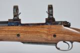 Dakota Arms Model 76 African 375 H&H Upgraded Walnut Stock Case Colored Talley Rings NEW!- 8 of 22