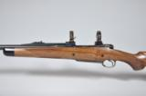Dakota Arms Model 76 African 375 H&H Upgraded Walnut Stock Case Colored Talley Rings NEW!- 9 of 22