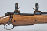 Dakota Arms Model 76 African 375 H&H Upgraded Walnut Stock Case Colored Talley Rings NEW!- 1 of 22