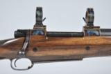 Dakota Arms Model 76 African 416 Rigby Upgraded Monte Carlo Stock Case Colored Talley Rings NEW!- 1 of 22