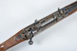 Dakota Arms Model 76 African 275 Rigby Upgraded Walnut Stock Engraved Case Colored Talley Rings NEW!- 7 of 25