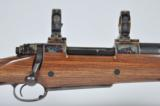 Dakota Arms Model 76 African 275 Rigby Upgraded Walnut Stock Engraved Case Colored Talley Rings NEW!- 1 of 25