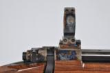 Dakota Arms Model 76 African 275 Rigby Upgraded Walnut Stock Engraved Case Colored Talley Rings NEW!- 3 of 25