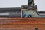 Dakota Arms Model 76 African 275 Rigby Upgraded Walnut Stock Engraved Case Colored Talley Rings NEW!- 11 of 25