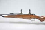 Dakota Arms Model 76 African 275 Rigby Upgraded Walnut Stock Engraved Case Colored Talley Rings NEW!- 9 of 25