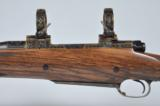 Dakota Arms Model 76 African 300 H&H Upgraded Stock Celtic Engraved Case Colored Talley Rings NEW!- 9 of 23