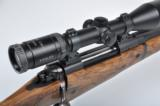 Dakota Arms Model 76 African Traveler 416 Rigby Takedown Rifle Upgraded Stock Kahles Scope NEW!