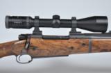 Dakota Arms Model 76 African Traveler 416 Rigby Takedown Rifle Upgraded Stock Kahles Scope NEW!