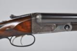 "Parker DHE Grade 3 12 Gauge 28"" Barrels Pistol Grip Splinter Forearm"
