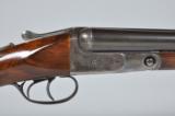"Parker GHE Grade 2 12 Gauge ½ Frame 28"" Barrels Pistol Grip Stock Splinter Forearm - 1 of 23"
