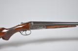 "Parker GHE Grade 2 12 Gauge ½ Frame 28"" Barrels Pistol Grip Stock Splinter Forearm - 2 of 23"