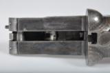 "Parker GHE Grade 2 12 Gauge ½ Frame 28"" Barrels Pistol Grip Stock Splinter Forearm - 22 of 23"