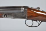 "Parker GHE Grade 2 12 Gauge ½ Frame 28"" Barrels Pistol Grip Stock Splinter Forearm - 8 of 23"