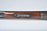 "Parker VHE ½ Frame 12 Gauge 28"" Barrels Pistol Grip Stock Splinter Forearm - 17 of 22"