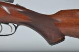 "Parker DHE Grade 3 20 Gauge 26"" Barrels Pistol Grip Stock Beavertail Forearm - 10 of 23"