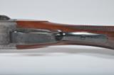 "Parker DHE Grade 3 20 Gauge 26"" Barrels Pistol Grip Stock Beavertail Forearm - 16 of 23"