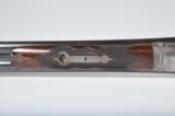 Parker DHE Grade 3 12 Gauge Two Barrel Set Pistol Grip Stock Splinter Forearm - 18 of 25