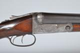 Parker DHE Grade 3 12 Gauge Two Barrel Set Pistol Grip Stock Splinter Forearm - 1 of 25