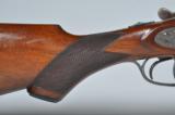 """L.C. Smith Ideal Grade Side by Side Shotgun 12 Gauge 30"""" Barrels Pistol Grip Stock Splinter Forearm - 3 of 23"""