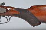 """L.C. Smith Ideal Grade Side by Side Shotgun 12 Gauge 30"""" Barrels Pistol Grip Stock Splinter Forearm - 10 of 23"""