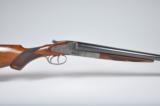 """L.C. Smith Ideal Grade Side by Side Shotgun 12 Gauge 30"""" Barrels Pistol Grip Stock Splinter Forearm - 2 of 23"""