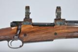 Dakota Arms Model 76 African 404 Dakota Upgraded Stock Engraved Gold Inlaid Case Colored Talley Rings NEW!