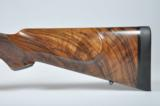 Dakota Arms Model 76 African 400 H&H Upgraded Walnut Stock Engraved Case Colored Gold Inlaid Talley Rings Extra Stock NEW!