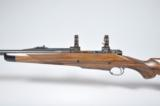 Dakota Arms Model 76 African 400 H&H Upgraded Walnut Stock Engraved Case Colored Talley Rings NEW!- 11 of 24