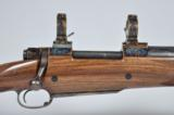 Dakota Arms Model 76 African 400 H&H Upgraded Walnut Stock Engraved Case Colored Talley Rings NEW!- 1 of 24