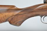 Dakota Arms Model 76 African 400 H&H Upgraded Walnut Stock Engraved Case Colored Talley Rings NEW!- 2 of 24