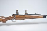 Dakota Arms Model 76 African 400 H&H Upgraded Walnut Stock Engraved Case Colored Talley Rings NEW!- 4 of 24