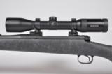 Dakota Arms Model 97 Long Range Hunter .375 H&H Magnum Synthetic Stock Swarovski Scope- 6 of 18