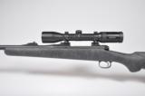 Dakota Arms Model 97 Long Range Hunter .375 H&H Magnum Synthetic Stock Swarovski Scope- 7 of 18
