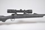 Dakota Arms Model 97 Long Range Hunter .375 H&H Magnum Synthetic Stock Swarovski Scope- 2 of 18
