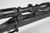 Dakota Arms Model 97 Long Range Hunter .375 H&H Magnum Synthetic Stock Swarovski Scope- 5 of 18