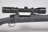 Dakota Arms Model 97 Long Range Hunter .375 H&H Magnum Synthetic Stock Swarovski Scope- 1 of 18
