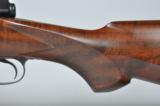 Dakota Arms Model 76 Safari Traveler Takedown Rifle 300 H&H and 458 Lott Barrels Excellent Condition - 10 of 25