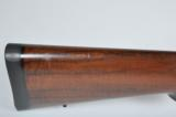 Dakota Arms Model 76 Safari Traveler Takedown Rifle 300 H&H and 458 Lott Barrels Excellent Condition - 6 of 25